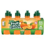 Fruit Shoot Orange Kids Juice Drink