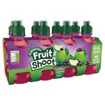 Fruit Shoot Apple & Blackcurrant Kids Juice Drink