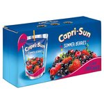 Capri-Sun Summer Berries Juice Drinks