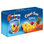 Capri-Sun Tropical Juice Drinks