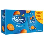 Rubicon Mango Exotic Drink