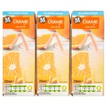 Morrisons No Added Sugar Orange Juice Drink