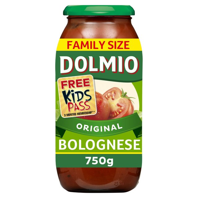 Dolmio Original Bolognese Sauce