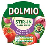 Dolmio Stir-In Tomato & Garlic Sauce