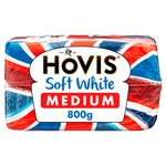 Hovis Soft White Medium Bread