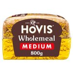 Hovis Tasty Wholemeal Medium Bread