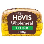 Hovis Thick Wholemeal Loaf