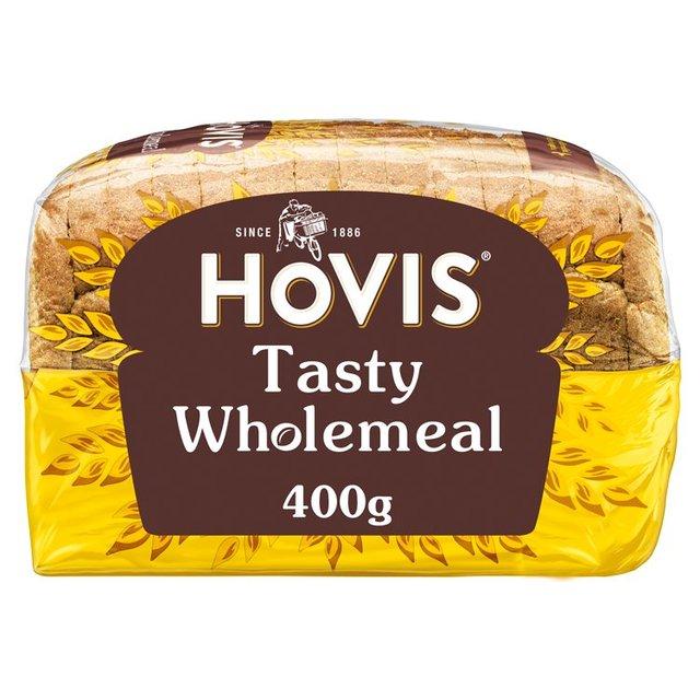 Hovis Tasty Wholemeal Bread