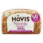 Hovis Nimble Wholemeal Loaf