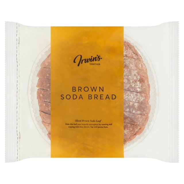 ... : Rankin Selection Irish Brown Soda Bread 400g(Product Information