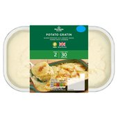 Morrisons Potato Gratin