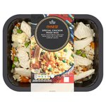 Morrisons Oriental Special Chicken Fried Rice
