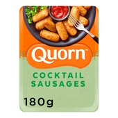 Quorn Cocktail Sausages