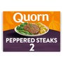 Quorn Peppered Steaks 2 Pack