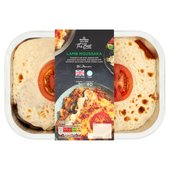 Morrisons The Best Lamb Moussaka
