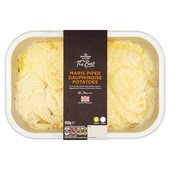 Morrisons The Best Maris Piper Dauphinoise Potatoes