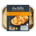 Morrisons The Best Cauliflower Cheese with Davidstow Cheddar