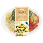 Morrisons Thai Green Chicken Curry