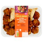 Morrisons Indian Takeaway 18 Mini Indian Snack Selection