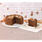 Morrisons Small Chocolate Cake