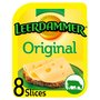 Leerdammer Original Cheese 8 Slices