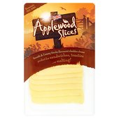 Applewood Cheese Slices