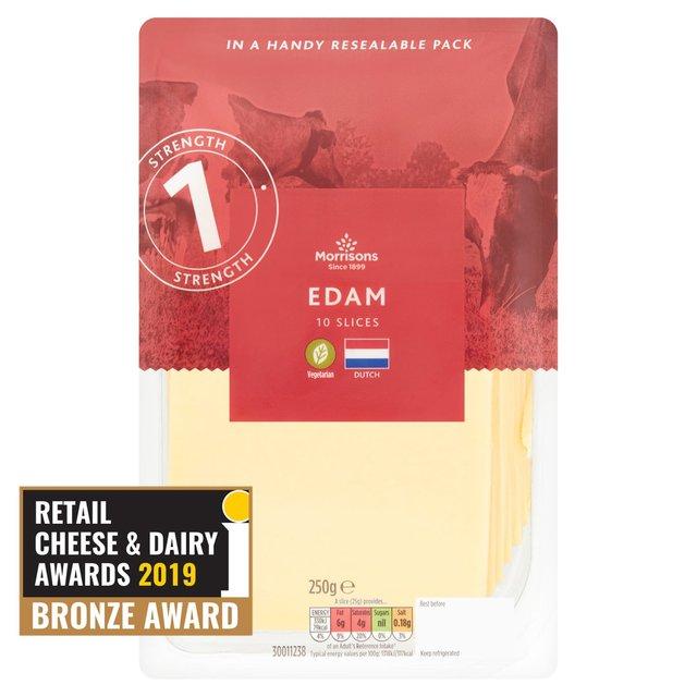 how to cut edam cheese