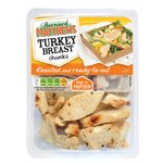 Bernard Matthews Farms Roast Turkey Breast Chunks