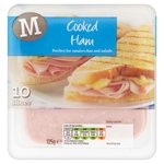 Morrisons Cooked Ham Slices 10 Pack