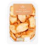 Morrisons Sweet Chilli Chicken Chunks
