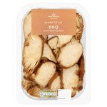 Morrisons BBQ Chicken Chunks