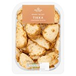 Morrisons Tikka Chicken Chunks