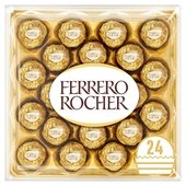 Ferrero Rocher 24 Pieces