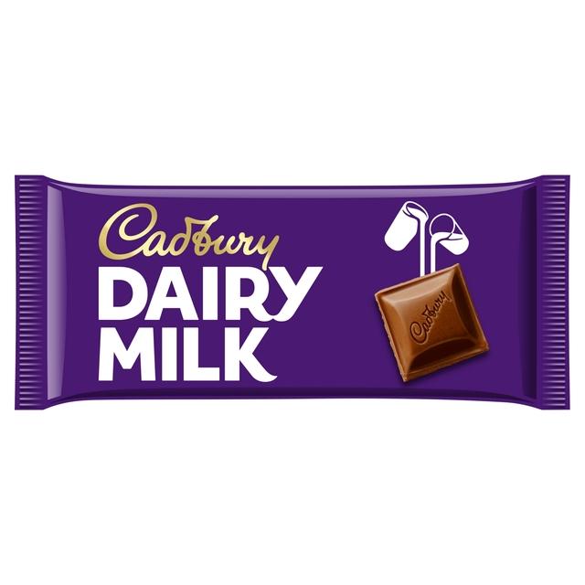 Calories Glass Chocolate Bar