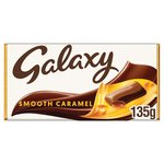Galaxy Caramel Large Block