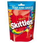 Skittles Fruits Pouch