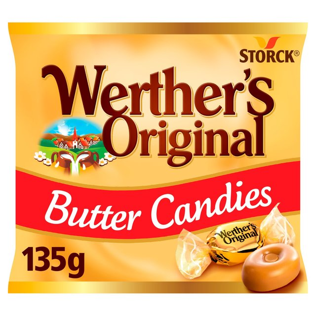 Image result for werther's original