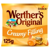Werther's Original Creamy Filling