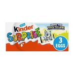 Kinder Surprise Multipack