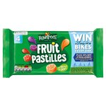 Rowntree's Fruit Pastilles Sweets Pack of 4