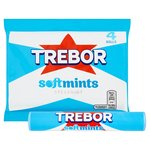 Trebor Spearmint Softmints Multipack