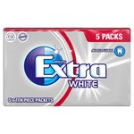 Extra Ice White 5 pack