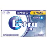 Wrigley's Extra Ice  5 pack