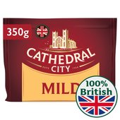 Cathedral City Mild Cheese