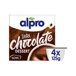 Alpro Dark Chocolate Dessert