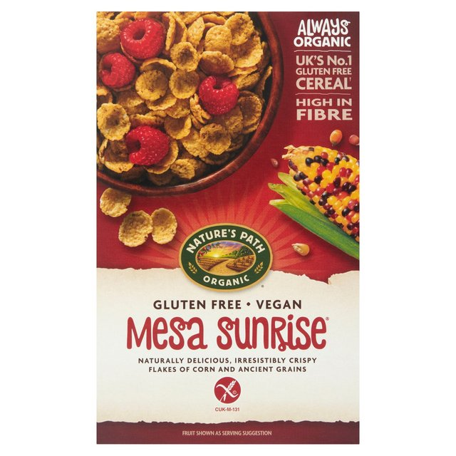 Nature's Path Gluten Free Mesa Sunrise Cereal