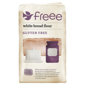 Doves Farm Gluten & Wheat Free White Bread Flour