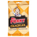Mr Porky Pork Crackles