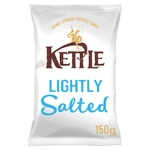 Kettle Chips Lightly Salted Crisps
