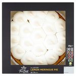 Morrisons The Best Lemon Meringue Pie